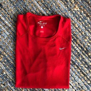 Men's Nike Dry Fit Long Sleeve NWT